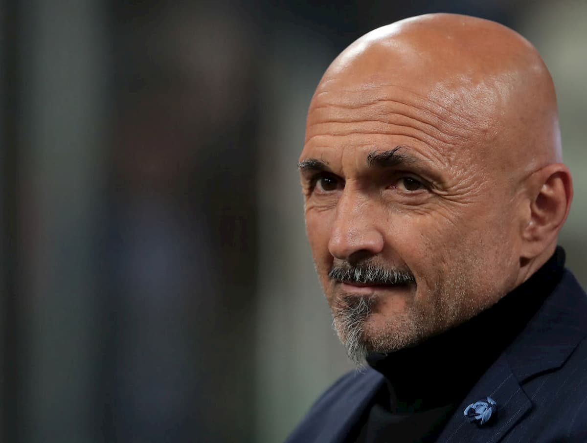 spalletti - inter - esonero
