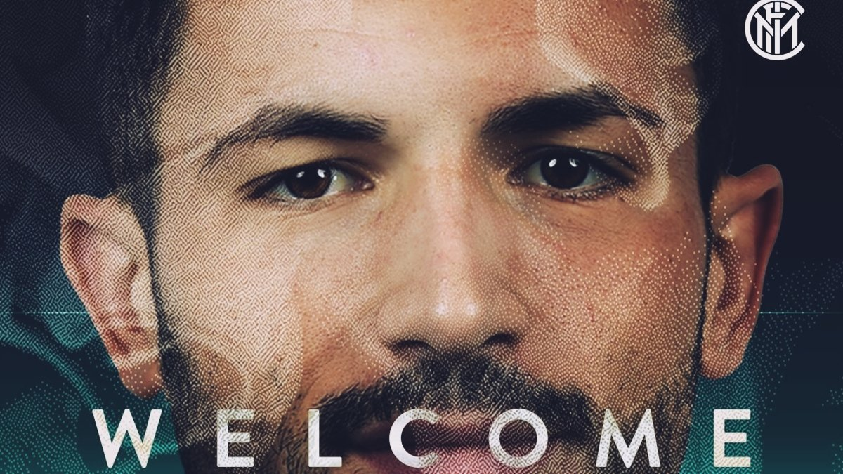 sensi - inter - welcome